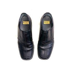 Men's slip on dress shoes